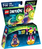 LEGO Dimensions - Teen Titans Go! Fun Pack