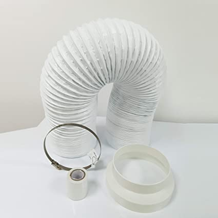 Blauberg 3m portable Air Conditioner venting duct hose extension kit