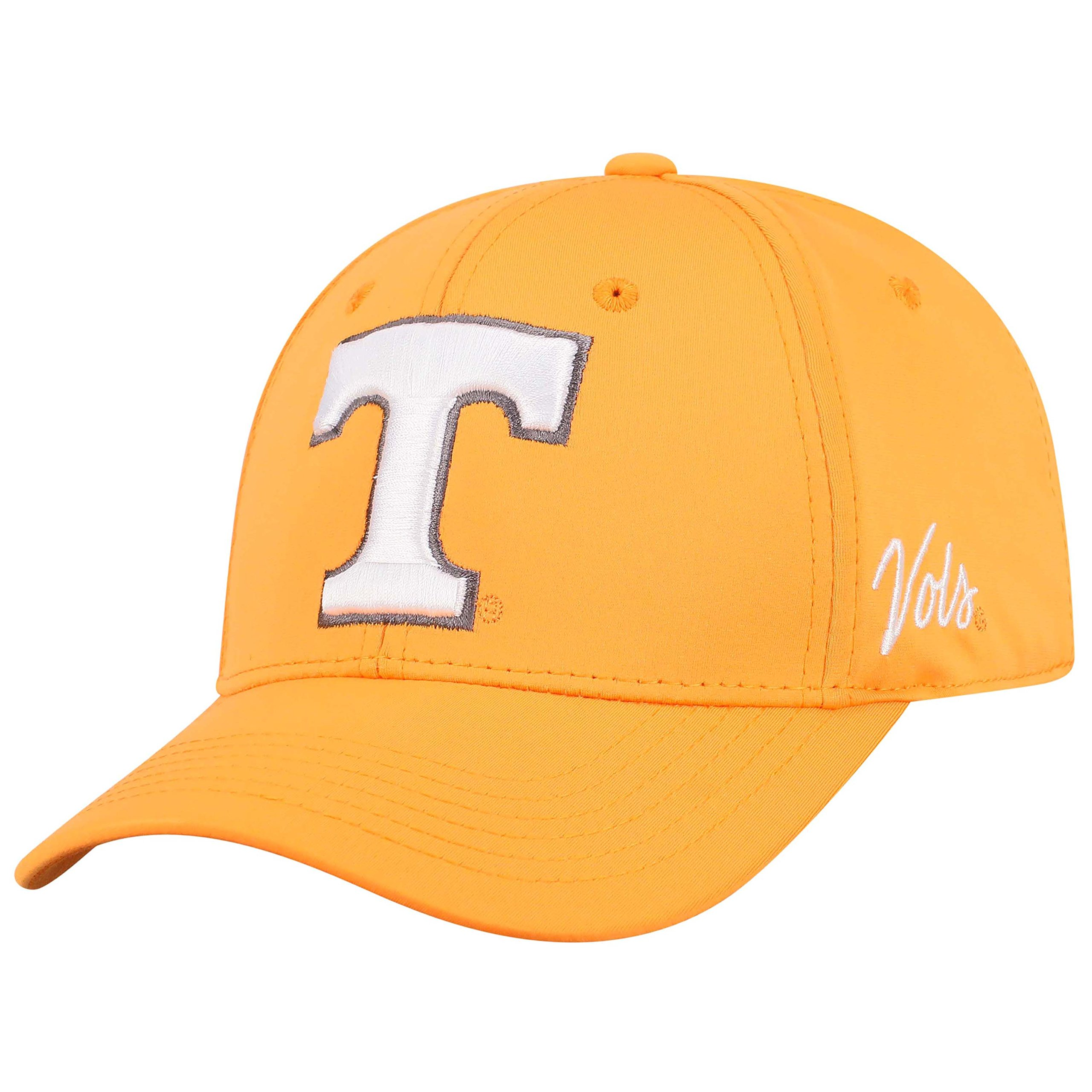 new concept e048c bbf48 ... good top of the world tennessee volunteers phenom memory fit 1fit hat  a4e9c 48732