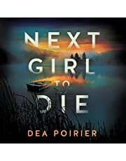 Next Girl to Die: The Calderwood Cases, Book 1