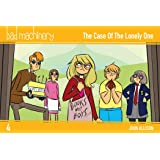 Bad Machinery Vol. 4: The Case of the Lonely One, Pocket Edition