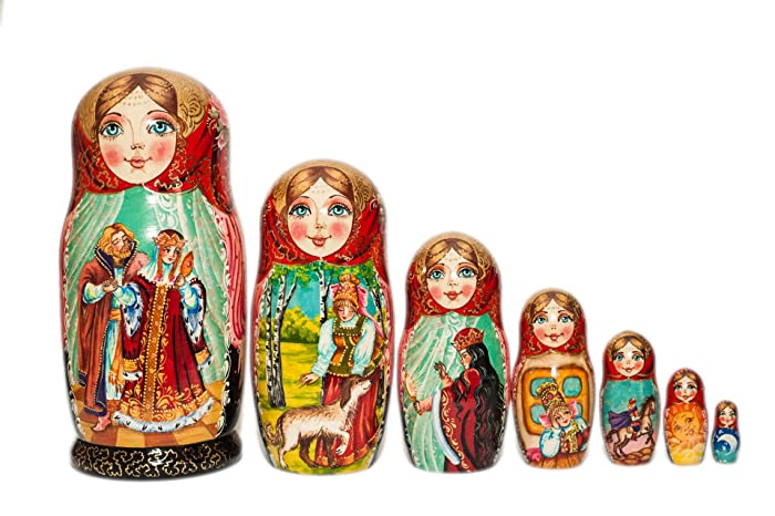 Russian christmas gift ideas