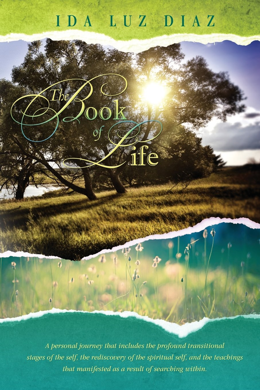 The Book of Life: A personal journey that includes the profound transitional stages of the self, the rediscovery of the spiritual self, and the ... manifested as a result of searching within. pdf