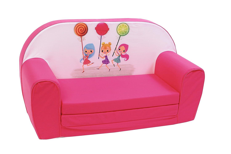 Knorr-bebé, sofá-cama para los niños, la razón: Lollipop ...
