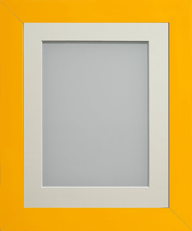 Frame Company Bilderrahmen, Candy-Kollektion, plastik, Dijon, 20x16 ...
