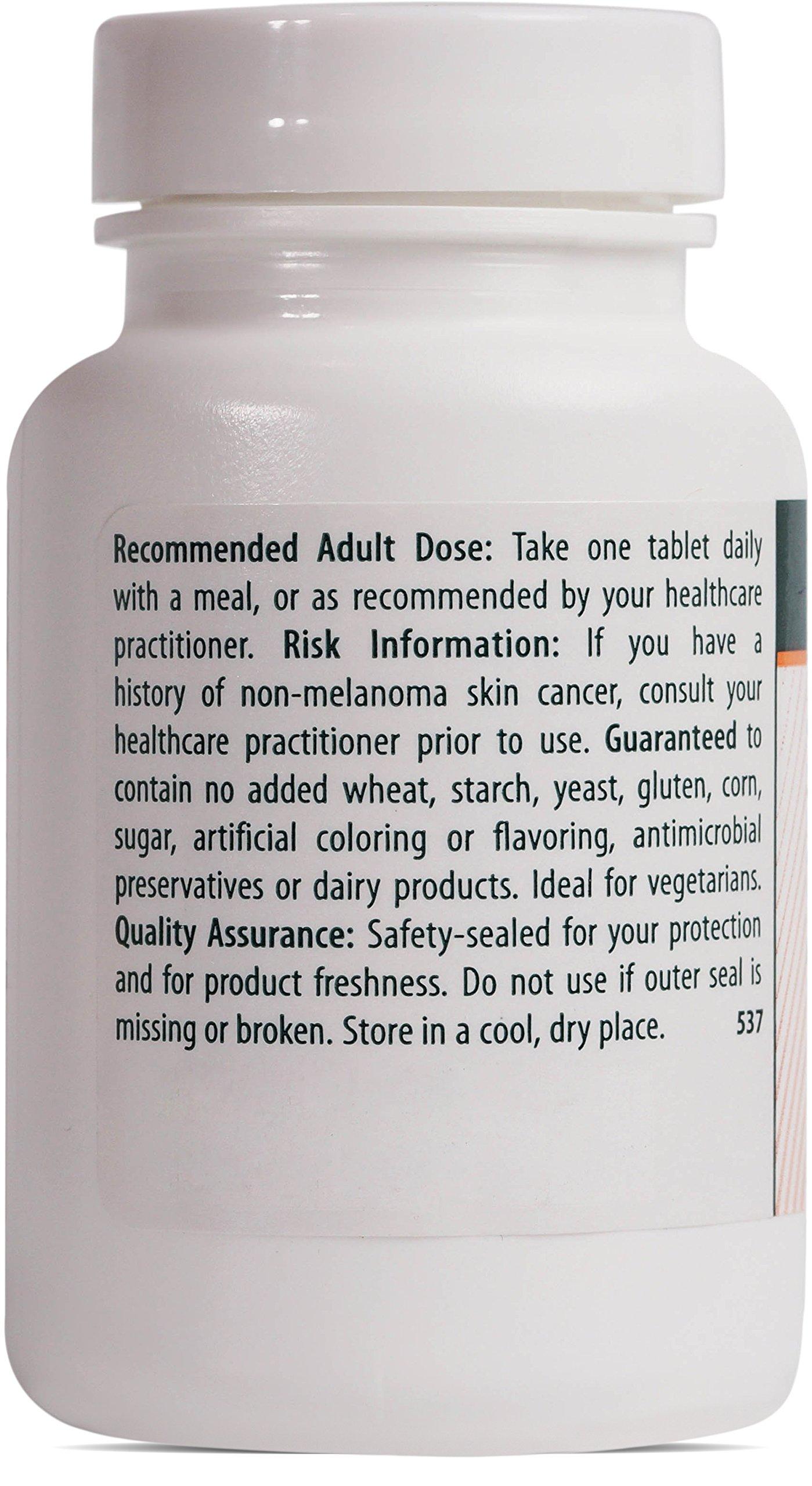 Genestra Brands - Selenium + E - Helps Prevent Cellular Free Radical Damage* - 60 Tablets by Genestra Brands (Image #3)