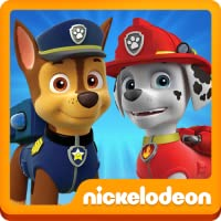 PAW Patrol: Rescue Run (FreeTime Unlimited Edition)