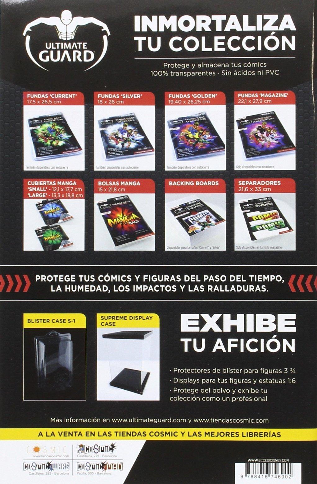 Superman núm. 50 (Superman (Nuevo Universo DC)): YANG: 9788416746002: Amazon.com: Books