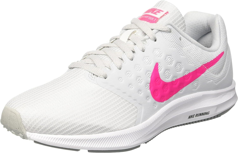 Nike Wmns Downshifter 7, Zapatillas de Deporte Unisex Adulto ...