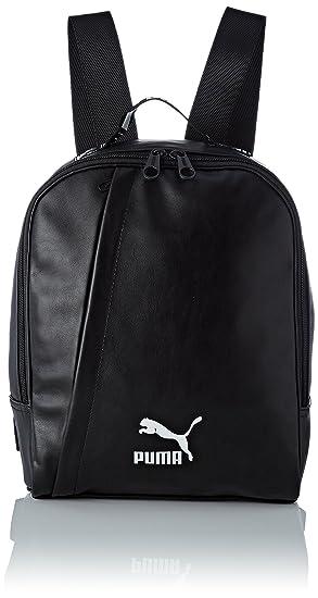 Puma Unisex Prime Icon P Bag, Black (Puma Black), One Size