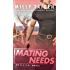 Mating Needs (An A.L.F.A. Novel)
