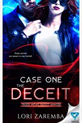 Case One ~ The Deceit (Trudy Hicks Ghost Hunter Book 1) Kindle Edition
