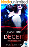 Case One ~ The Deceit (Trudy Hicks Ghost Hunter Book 1)