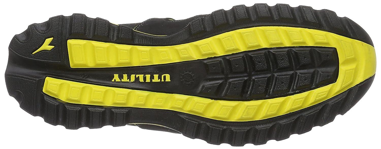 Diadora Unisex-Erwachsene Glove Ii High S3 HRO Sicherheitsschuhe