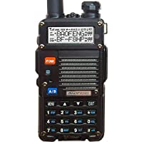 BaoFeng BF-F8HP Dual Band Two-Way Radio