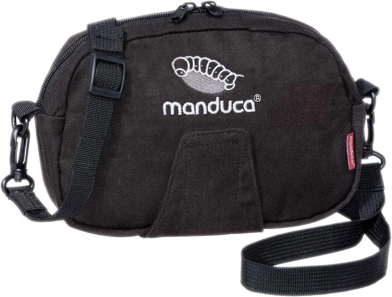 Marsupio schwarz Nero Manduca