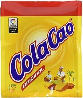 Nestlé Nesquik cacao soluble instantáneo - Estuche de 50 sobres de ...