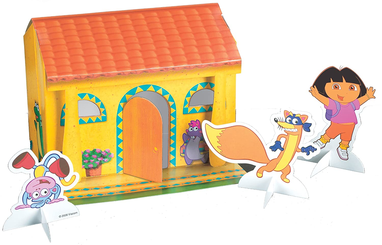Amazon.com: Dora & Friends Centerpiece: Toys & Games