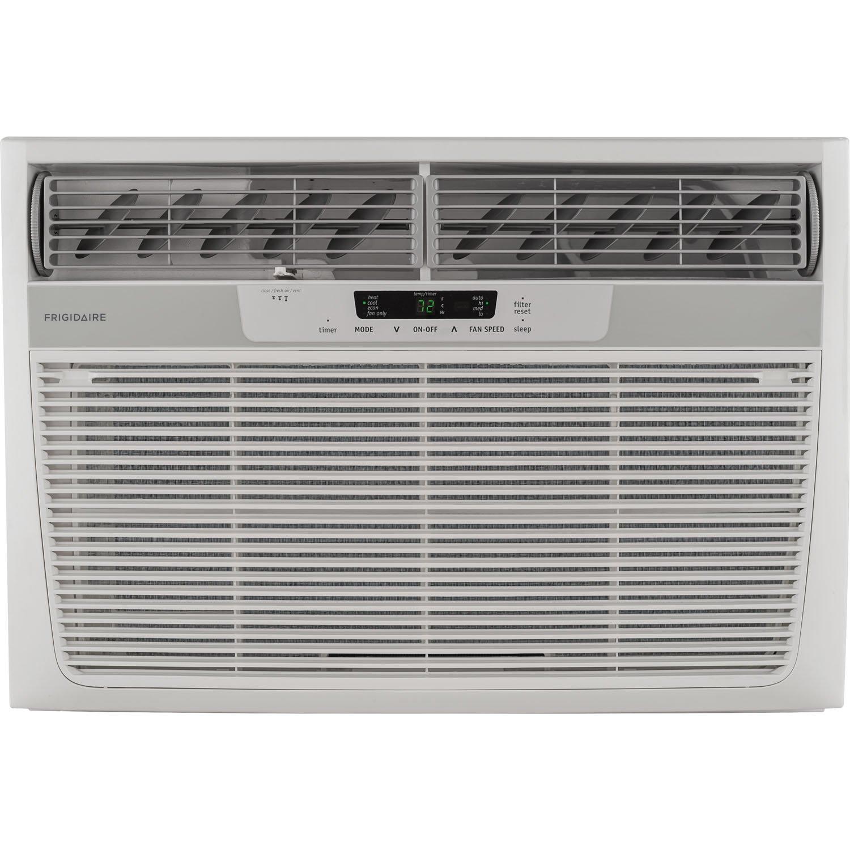 amazoncom frigidaire ffrh2522r2 btu room air conditioner home u0026 kitchen