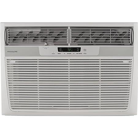 Frigidaire FFRH2522R2 25,000 BTU Window-Mounted Room Air Conditioner
