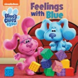 Feelings with Blue (Blue's Clues & You)