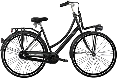 Rivel Vermont - Bicicleta Holandesa para Mujer, 28 Pulgadas ...