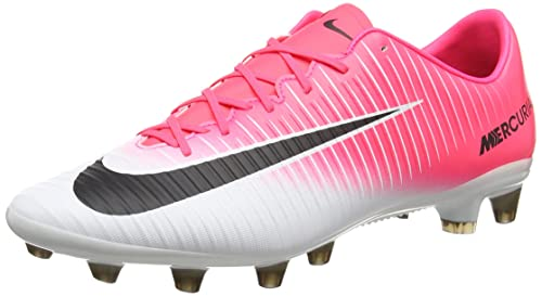 c57b561e1969f Nike Men s Mercurial Veloce Iii Ag Pro Football Boots  Amazon.co.uk ...