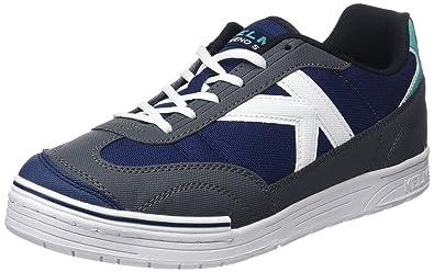 Mens Trueno Sala 2.1 Low-Top Sneakers Kelme zI2Gzk