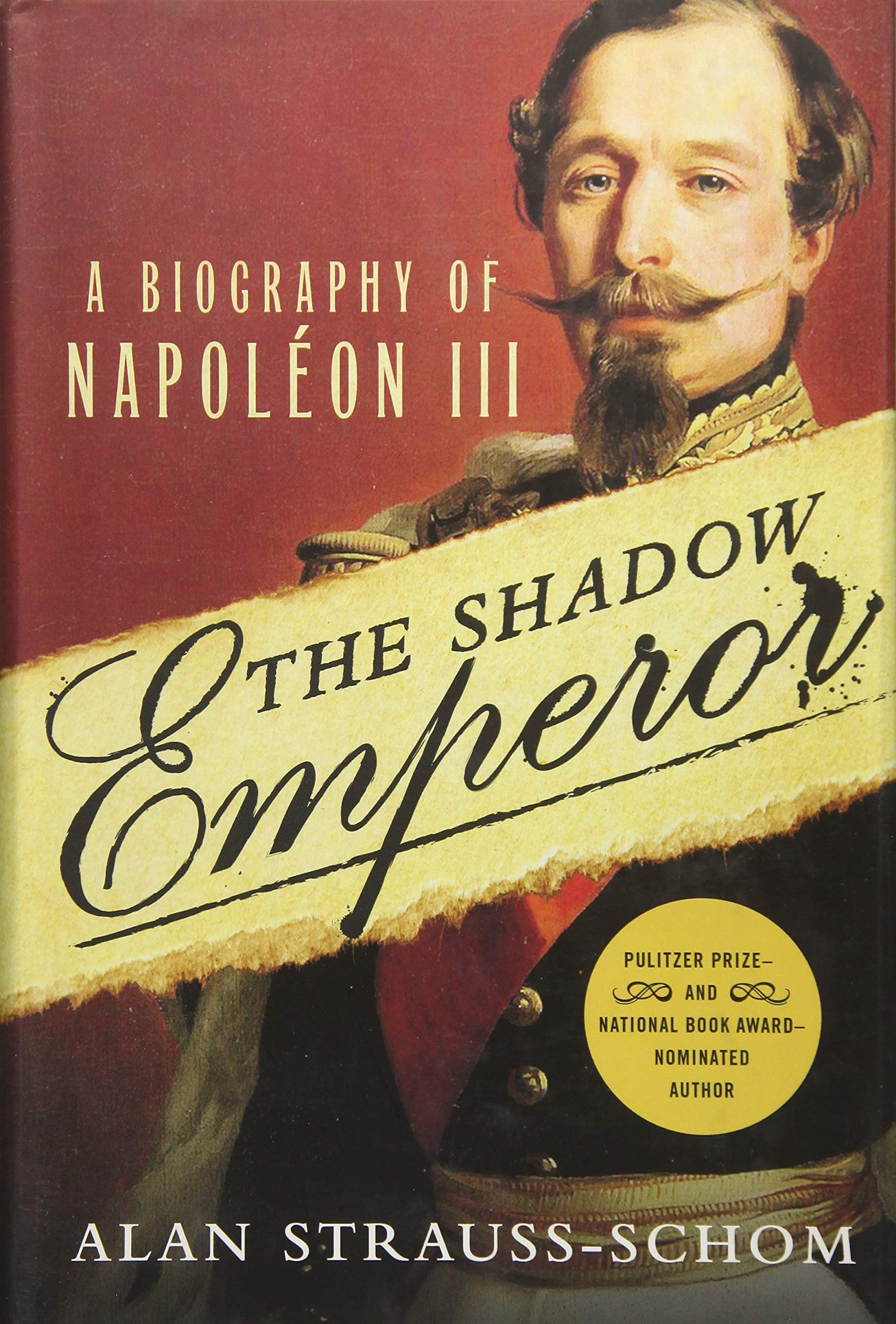 Napoleon Biography Book
