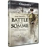 Dan Snow's Battle of the Somme [DVD]