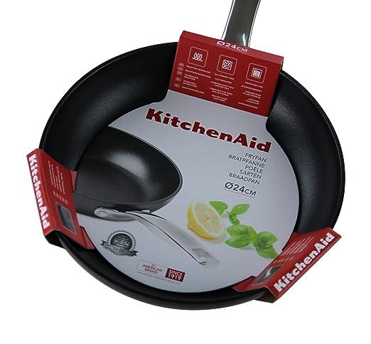 kitchenaid pfanne bewertung