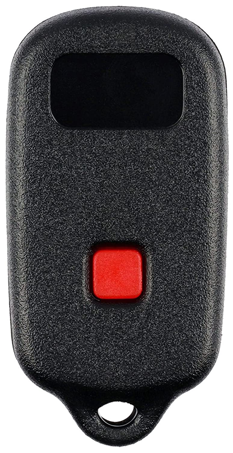 KeylessOption Keyless Entry Remote Control Fob Car Key Replacement for GQ43VT14T
