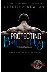 Protecting Butterfly (Special Forces: Operation Alpha) (A SEALed Fate Novella Book 1) Kindle Edition