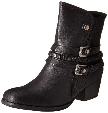 BareTraps Women's Winsom Boot, Black, ...