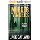 Murder Of Angels: A twisting murder mystery (Detective Inspector Declan Walsh Book 2)