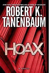 Hoax: A Novel (A Butch Karp-Marlene Ciampi Thriller Book 16)