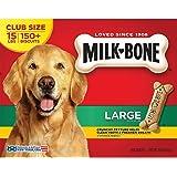 Milk-Bone Large Dog Food (240 Oz)