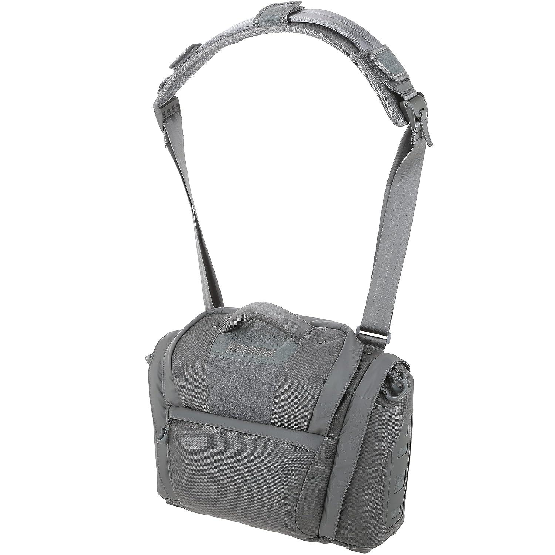 Maxpedition Solstice Camera Shoulder Bag Grey   B07711GL55