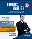 Business English (Spanish Edition)