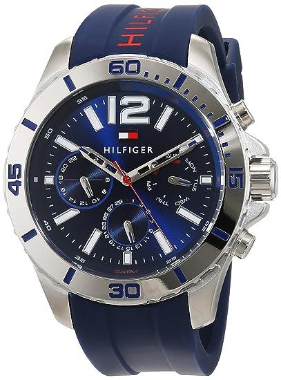 1f01152d8f1f Reloj de Pulsera para Hombre Tommy Hilfiger