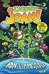 L'Agent Jean - Saison 2 - Tome 3: L'ADN de l'impossible