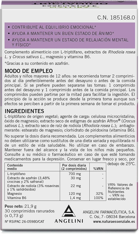 Triptánimo - 30 Comprimidos: Amazon.es: Salud y cuidado personal