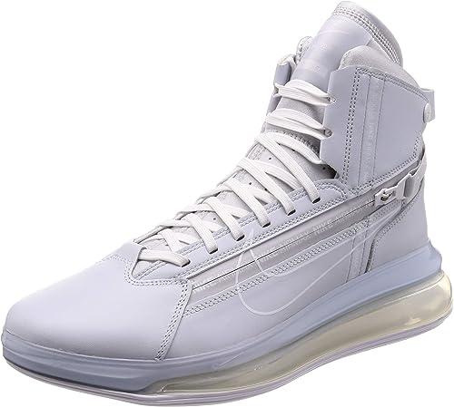 Amazon Com Nike Air Max 720 Satrn Mens Ao2110 003 Size 9 Fashion Sneakers