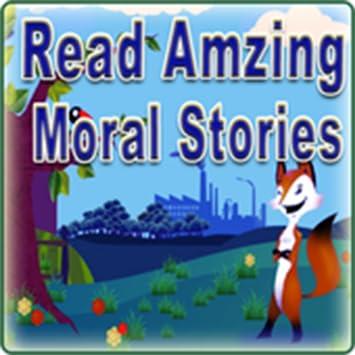 Amazon com: Inspirational Short Moral Stories for Kids