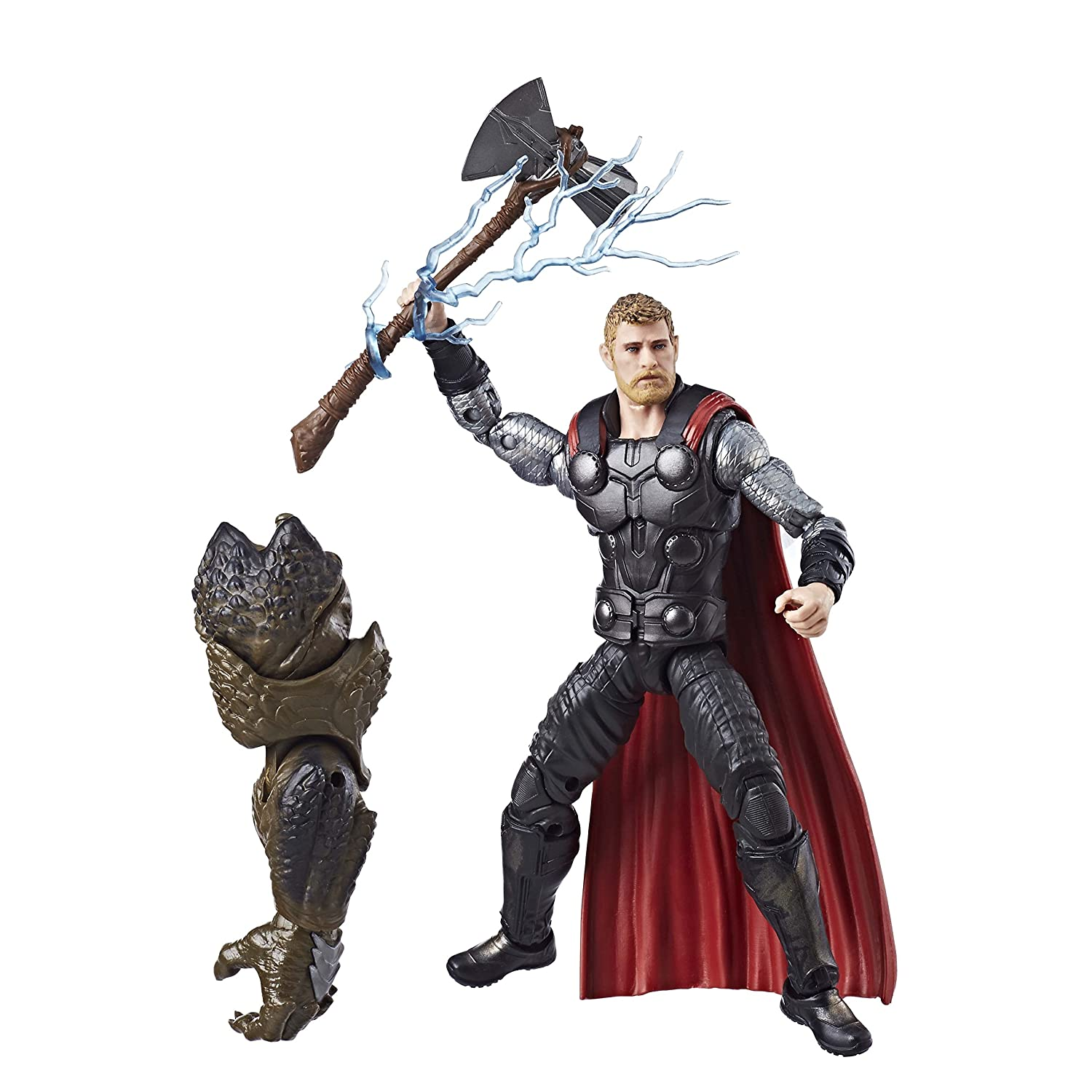 Avengers Marvel Legends Series 6-inch Thor Hasbro E1579