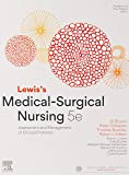 LEWIS'S MEDICAL-SURGICAL NURSING 5E HC