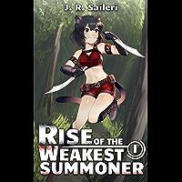 Rise of the Weakest Summoner: Volume I