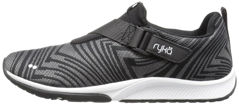 Ryka B01KW1HYVE Women's Faze Cross-Trainer Shoe B01KW1HYVE Ryka 6 W US|Black/Grey 7be8e4