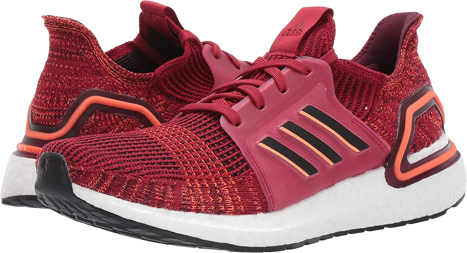 adidas Mens Ultraboost 19 Running Shoe