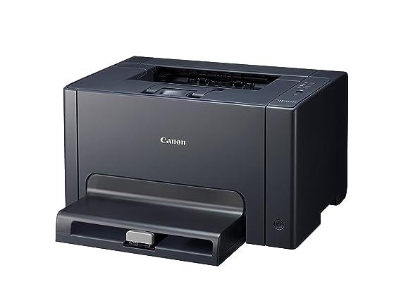 Canon i-SENSYS LBP 7018c Printer Laser Printers at amazon